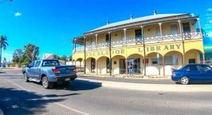 Things to do in Charters Towers with Kids
