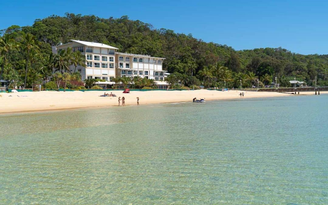 The Best Moreton Island Accommodation for Families