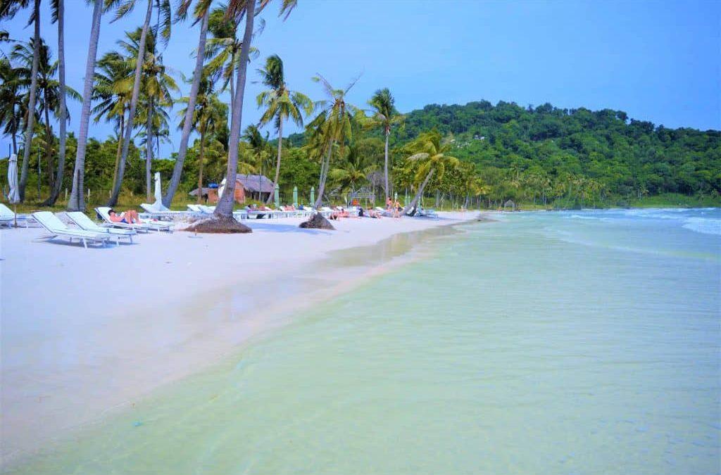 Phu Quoc Accommodation & Phu Quoc Beaches