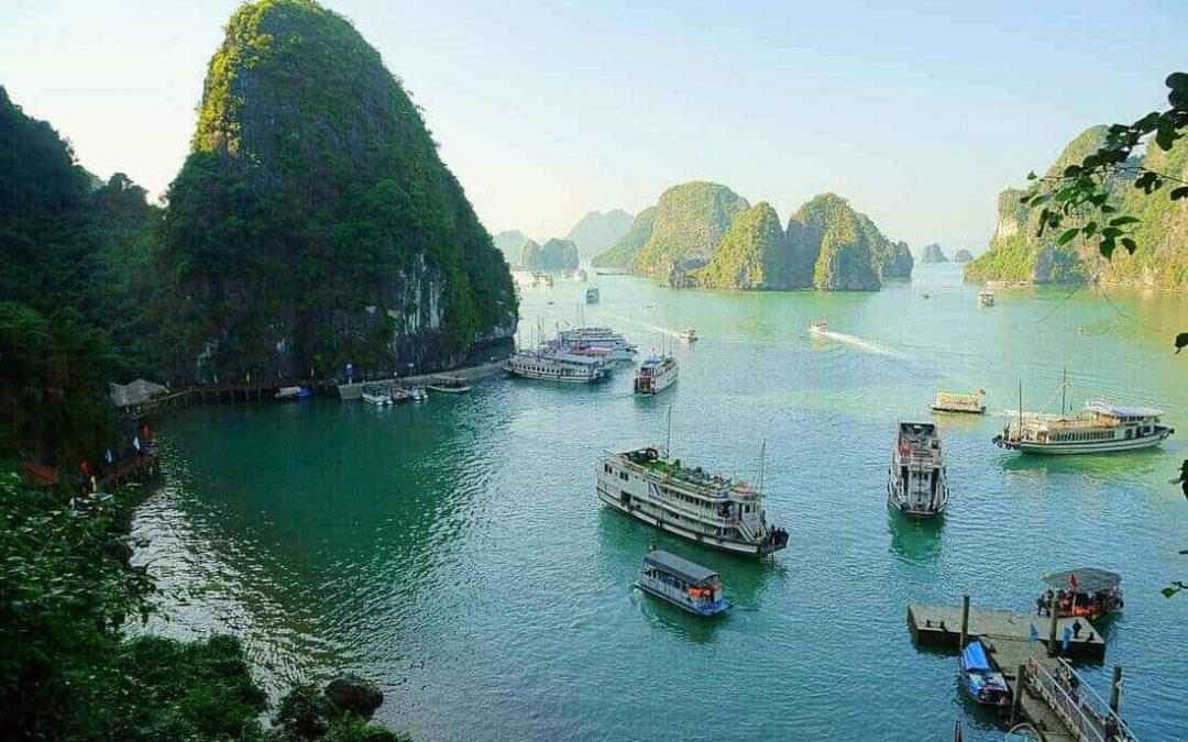 How to obtain a Vietnam Tourist Visa